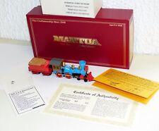Mantua 394-061 Dampflok Great Northern 4-4-0 American Limitiert/Limited wie Neu