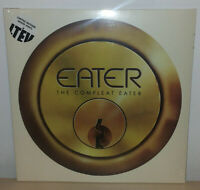 EATER - THE COMPLEAT EATER - WHITE - 2 LP