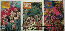 COUNTER PARTS (1993 TUNDRA) 1-3 weird