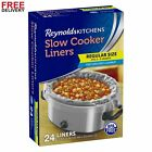 Reynolds Slow Cooker Liners, 24 Pack photo