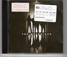 (HH4) The Mavericks, The Mavericks - 2003 CD