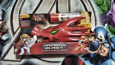 Yugioh gx Dragon Blast