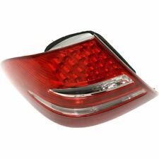 New Driver Side Tail Light For Mercedes-Benz E350 2006-2006 MB2800124