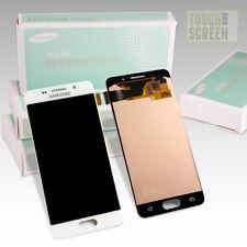 100% Original Samsung Galaxy A3 2016 SM-A310f Display Screen weiß white