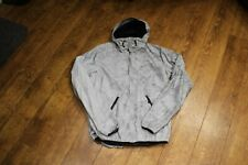 STUNNING BENCH REFLECTIVE CAMOTECHNICAL JACKET 40/42 CHEST