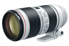 Canon EF 70-200mm f/2.8L IS III USM Camera Lens