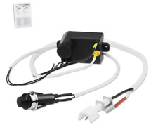 Weber 7642 Spirit Replacement Igniter Kit For Front Mounted 210 310 Models
