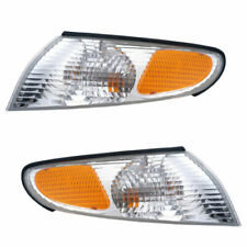 1999 2000 2001 Fits For TY Solara Park Signal Light Pair Right & Left Side
