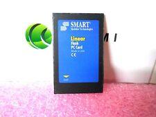 SMART MODULAR FL02M-20-15138-135 CENTENNIAL 2MB LINEAR FLASH PC CARD. PM23095