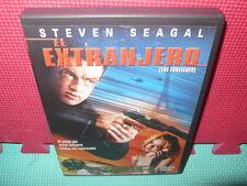 EL EXTRANJERO  - STEVEN SEAGAL -