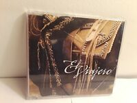 Luis Miguel - El Viajero (Promo CD Single, 2003, WEA)