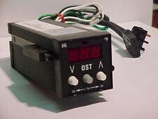 MCI BUS PARTS 16L- 10-20  MCI Temp controller ( BFO-124 )