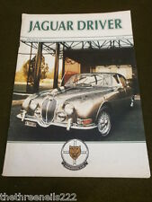 JAGUAR DRIVER #321 - APRIL 1987