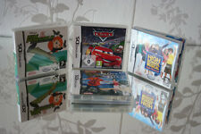 4 Nintendo DS NDS Spiele Cars, Kim Possible, Lost in Blue, High School Musical