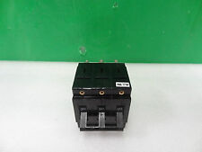 Airpax Model UPL111-1-64-403 3-Pole 40 Amp Circuit Breaker