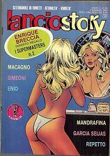 LANCIOSTORY anno X N. 53 - con inserto I SUPERMASTERS