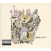 DAMIEN RICE 9 CD (2006) 10 TRACK CD DIGIPACK NEW/SEALED
