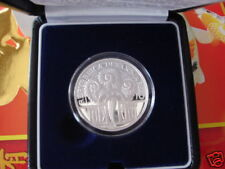 San Marino  OFFICIAL EURO COIN 10  EURO 2008 PROOF   PP