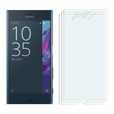 New Sony Xperia XZ Screen Protector Cover Guard - [2 Pack - HD Clear]