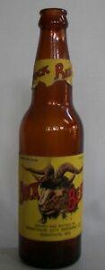 Marathon City Brewing Co., Marathon, Wis., IRTP Bock Beer paper label bottle