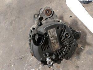 Audi a3 1.9tdi 8p alternator