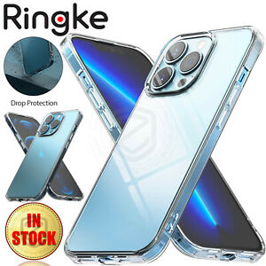 iPhone 13 Pro Max mini Case RINGKE FUSION Protective Crystal Clear For Apple