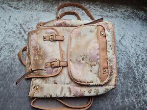Damen rucksack klein