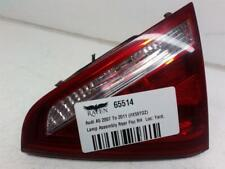 Audi A5 2007 To 2011 Lamp Rear Inner Tail Light RH Driver 8T0945094 + WARRANTY
