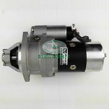 Motor de arranque Yanmar Marine S1206