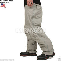 New ECW Gen III 3 Level 7 Extreme Cold Weather Military Army GI Pants Trousers