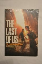 The Last of Us - The Poster Collection - 40 Removable Posters - Rare & Sealed