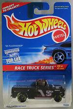 Hot Wheels 1:64 Scale 1995 Race Truck Series '56 FLASHSIDER