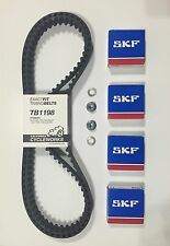 TB1198 Exactfit Ducati Timing Belts & Tensioner Bearings 848* 1098* & St/figter*