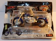 UCC MOTORCYCLE 1/43 MOTO HARLEY DAVIDSON N°1 N°2 N°3 N°4 N°5 N°6 N°7 N°8 NEUF