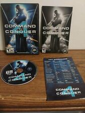 Command and Conquer 4 - Tiberian Twilight PC CD-Rom Video Game