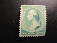US #213 Mint Never Hinged - (W4) I Combine Shipping