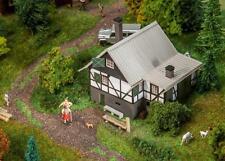 130570 Faller HO Kit of a Forest log cabin - NEW
