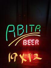 Vintage Abita Beer Neon Light Sign-Works Great