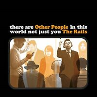 The Rails - Other People [CD]