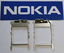 Original Nokia 5200 marco de la pantalla cover UI-Shield Assy Lite altavoces speaker
