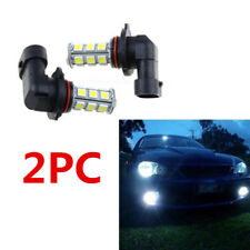 For Ford F150/F250 2009-2013 LED Fog Lights 6000K HID White Xenon Bulbs
