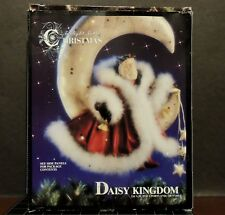 Daisy Kingdom Twilight Father Christmas Santa Sewing Craft Kit Doll Tree Topper