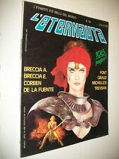 L'ETERNAUTA:N.54 FUMETTI PIù BELLI DEL MONDO E.P.C.GENNAIOFEBBRAIO 1987 CORBEN!