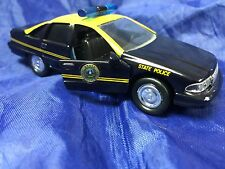 West Virginia State Police 1:43 Chevrolet Caprice Road Champs Toy Police Car