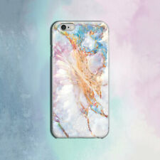 Marble iPhone 7 8 Plus Case Stone iPhone 11 X 6 Cover XS Max XR SE Silicone Skin