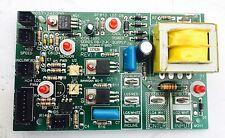 Proform Lifestyler Freemotion Image Power Supply Board Treadmill 157626 134344