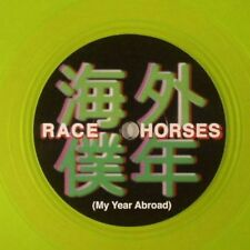 Coloured Vinyl 45RPM Speed Records