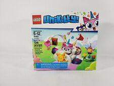 NIB New LEGO® UNIKITTY™!- Unikitty Cloud Car #41451 126 Pieces Building Set