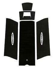 New Hydro-Turf Self Adhesive Black Deck Mats Kawasaki JS300/JS440/JS550 Jet Skis
