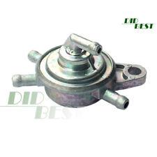 Unterdruck Benzinhahn für China Roller 50ccm 125ccm 2 Takt 4Takt Rex Baotian GY6